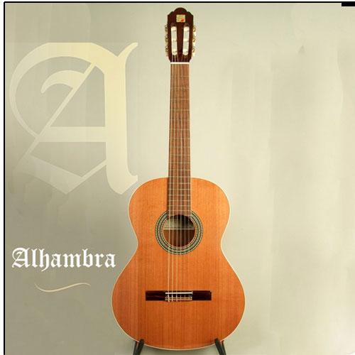 Alhambra Kl gitara 2C