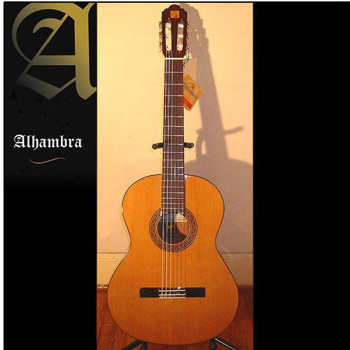 Alhambra Kl gitara 3C