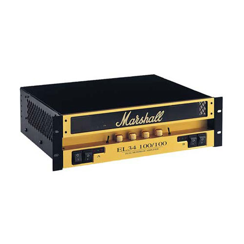Marshall EL34 50/50 pojačalo 2x50w