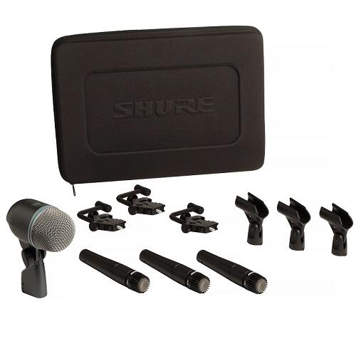 SHURE Mikrofon DMK57-52 set za bubanj