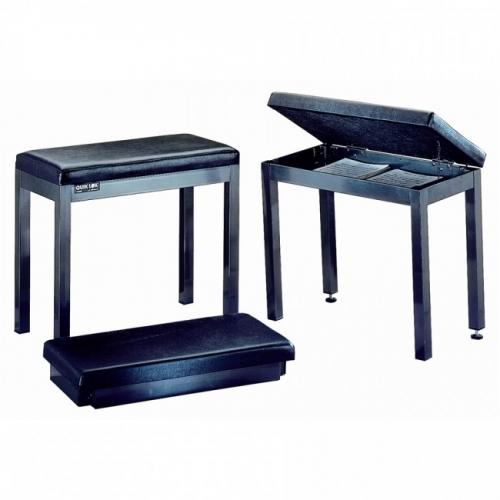Q-LOK PB120 stolica za piano
