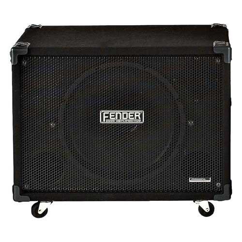 Fender Pojačalo 115Pro Bas zvučna kutija