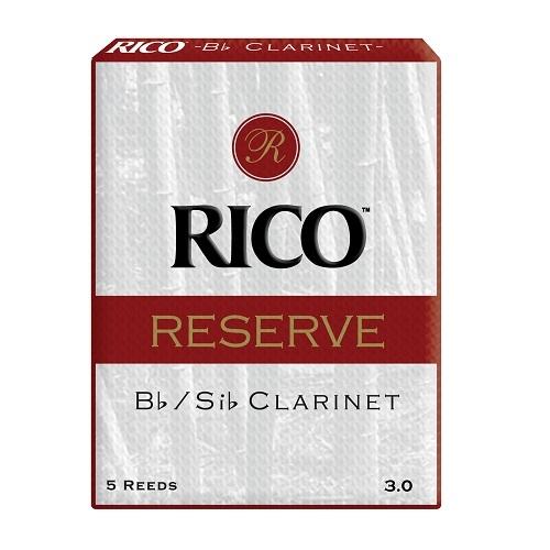 RICO RCR0530 Reserve trska za Bb clarinet 3