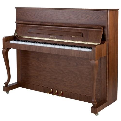 PETROF P118D1 pianino 2357 orah satin