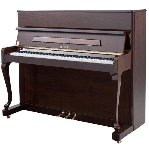 PETROF P118D1 pianino 2251 orah polirani