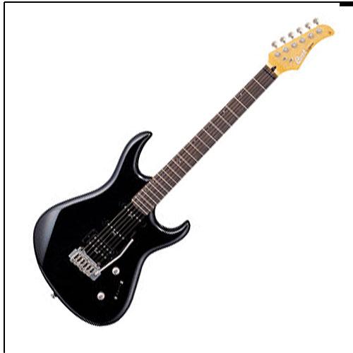 CORT El gitara G254-BKM