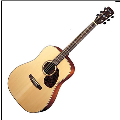 CORT Ak gitara EARTH 100 NAT
