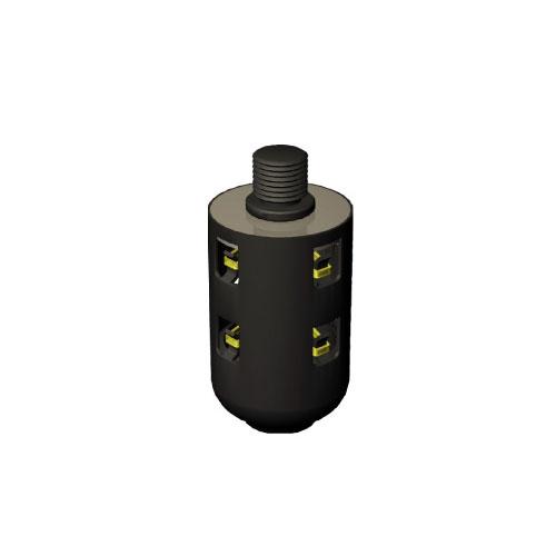 HERCULES HA612 amortizer za mikrofon