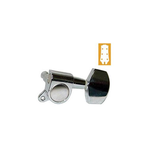 DR Parts AMH7001/CR ključevi za ak gitaru