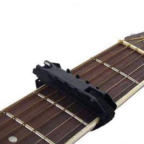 DR Parts Kapodaster GCP50/A za akust gitaru