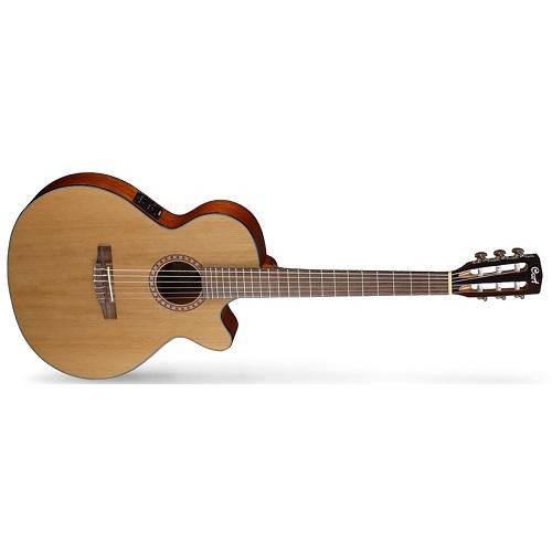 CORT Kl gitara CEC5 NAT