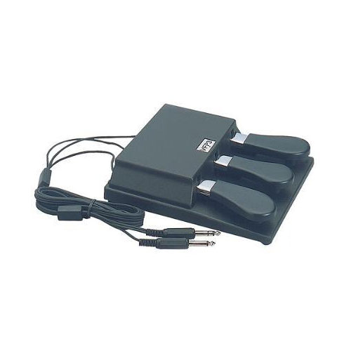 Q-LOK VFP-3-10 sustain pedala