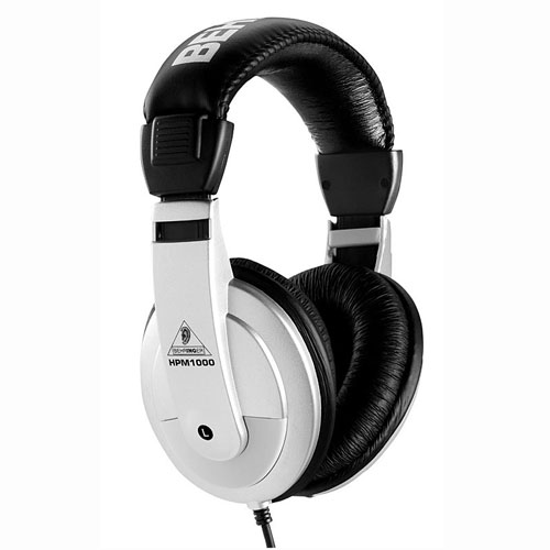 BEHRINGER Slušalice HPM1000