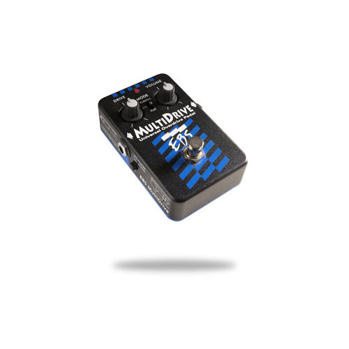 EBS EBS-MD MultiDrive pedala