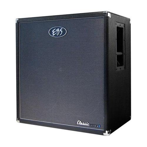 EBS EBS-410CL Classic Line 4x10 500w zvučna kutija