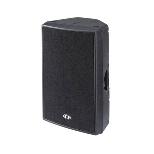 Dynacord D15-3 3-sistemska zvučna kutija 500/1000w 15+6+1