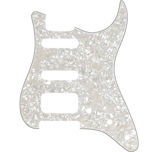 Fender Pickguard HSS 099-1338 Lone Star w.moto