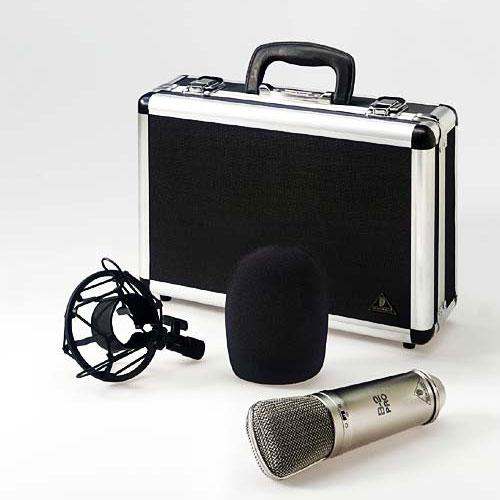 BEHRINGER Mikrofon B2 studio
