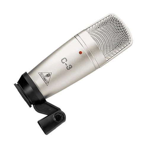 BEHRINGER Mikrofon C-3 studio