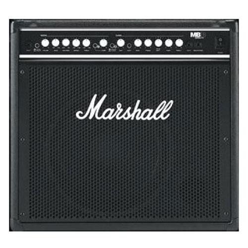 Marshall MB60 60w combo bas pojačalo