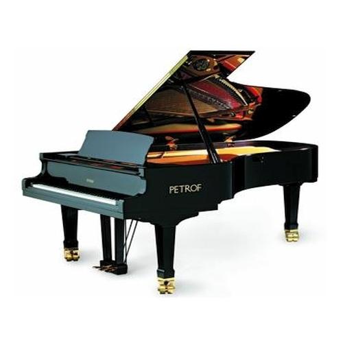 PETROF P237 monsoon koncertni klavir 237cm (0801 crni visoki sjaj)