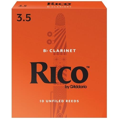 RICO RCA1035 RICO trska za Bb klarinet 3,5