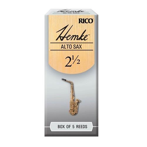 RICO RHKP5ASX250 HEMKE trska za ALT SAX 2,5