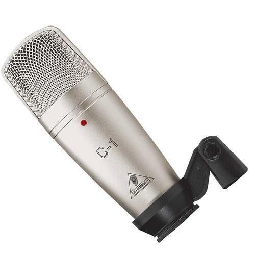 BEHRINGER Mikrofon C-1 studio
