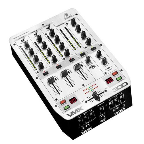 BEHRINGER Mikseta VMX300 DJ