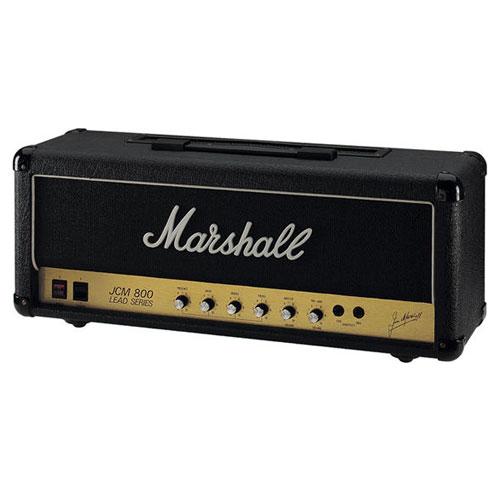 Marshall JCM800 2203 100w master volume cijevno pojačalo glava