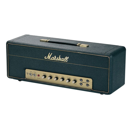 Marshall 1987X Vintage Re-Issue 50W cijevno pojačalo glava