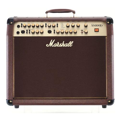Marshall AS100D 100w combo pojačalo za akustičnu gitaru