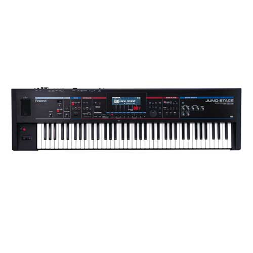 Roland  JUNO STAGE Synthesizer