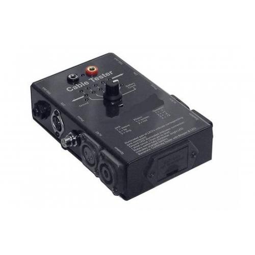 ASTER Tester za kabel