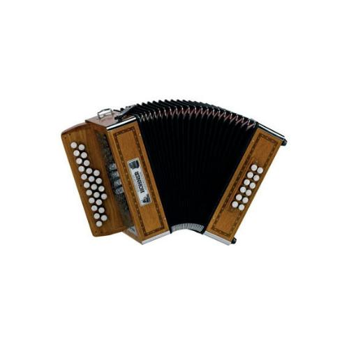 HOHNER Galaad A2670 harmonika