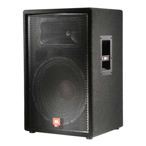 JBL JRX115 250/500/1000w 15\