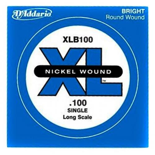 daddario XLB100 bas žica pojedinačno
