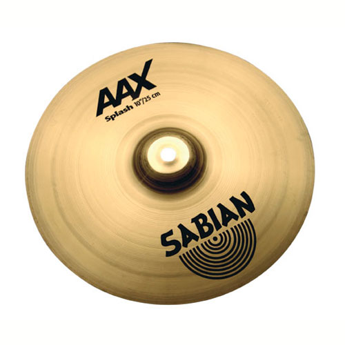 SABIAN AAX 10\'\' splash (21005XB) činela