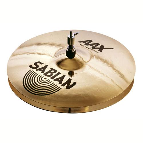 SABIAN AAX 14\'\' FAST HiHat (21484XB) činela