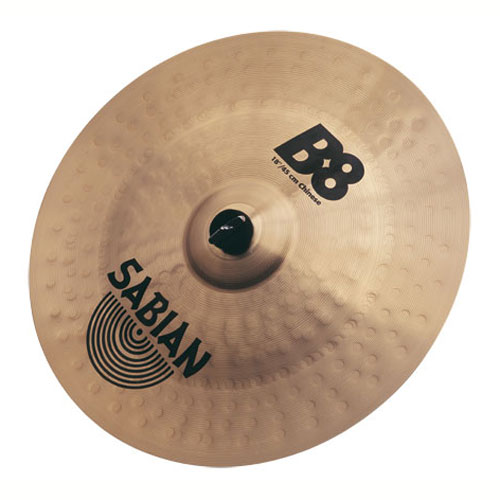 SABIAN B8 18\'\' china (41816) činela