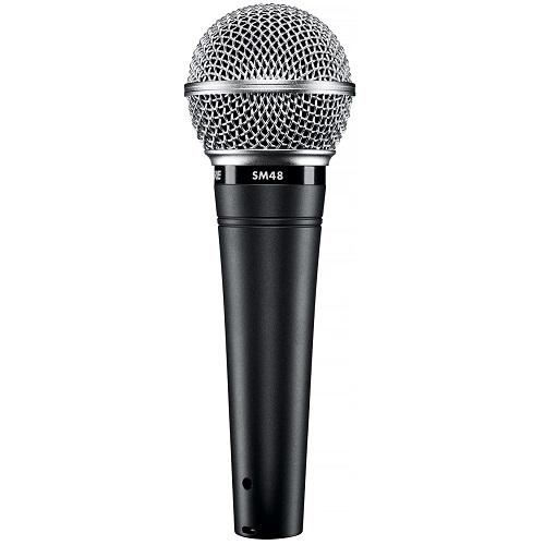 SHURE Mikrofon SM48-LCE