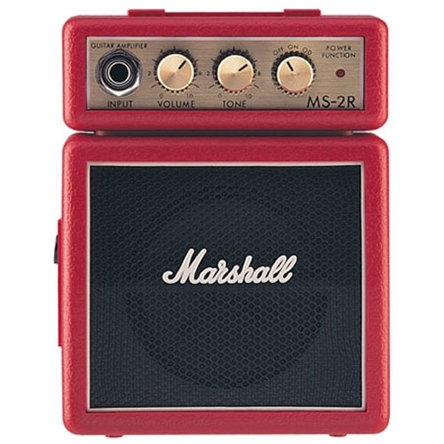 Marshall MS-2R mini pojačalo