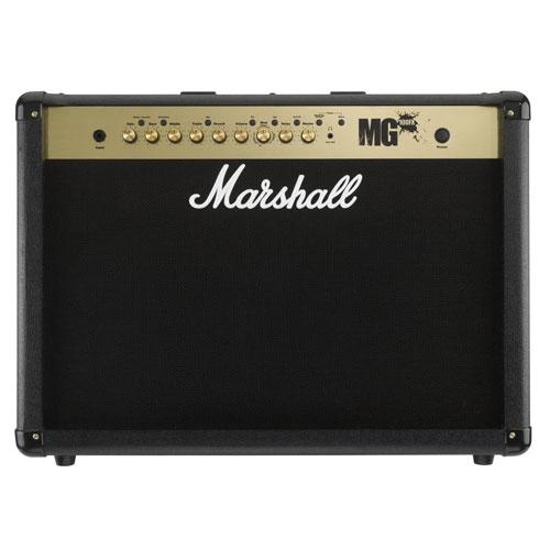 Marshall MG4 MG101FX 100w 1x12\'\' pojačalo sa efektima