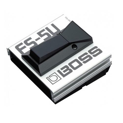 Roland  FS-5U footswitch unlatch