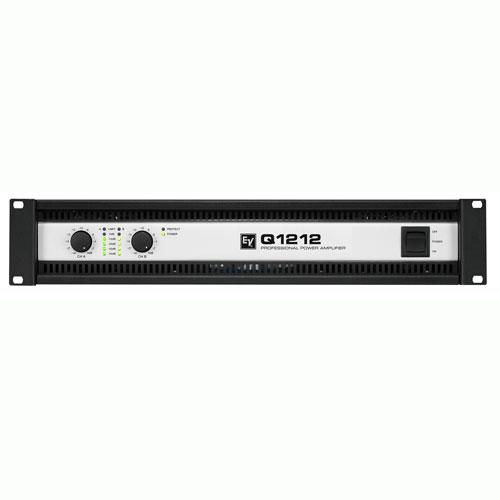 Electro Voice Q1212 2x1200w/4ohm pojačalo