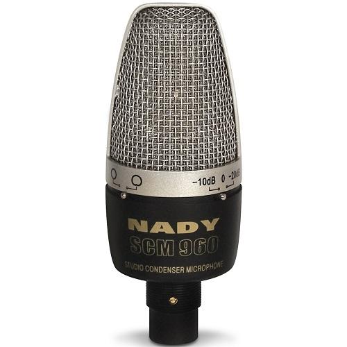 NADY SCM-960 studio condeser mikrofon