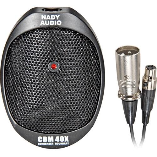 NADY CBM-40X stolni mikrofon