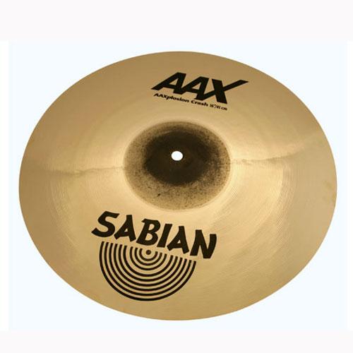 SABIAN AAX 16\'\' X-Plosion Crash (21687XB) činela