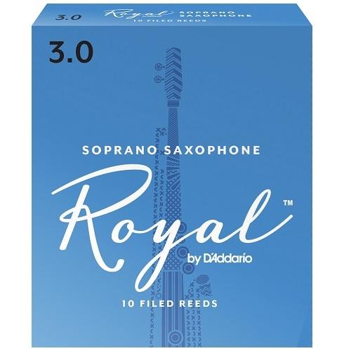 RICO RIB1030 Rico Royal trska za spran sax 3