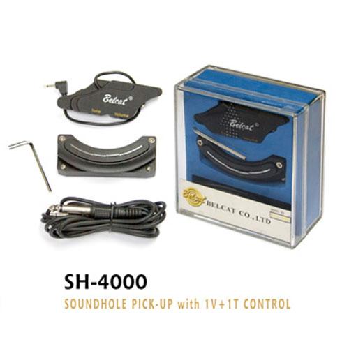 Belcat SH-4000 soundhole pickup